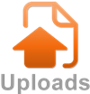 Multi format file uploader